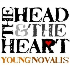 The Head & the Heart album cover