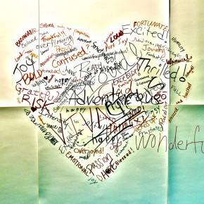 Heart Wallpaper 1680x1050