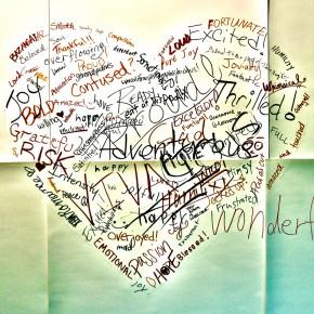 Heart Wallpaper 1900x1080
